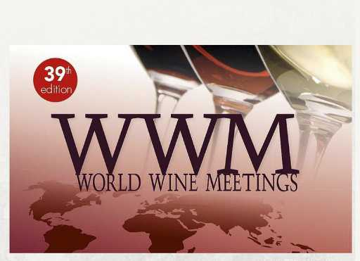World Wine Meeting 2013 Barcelona