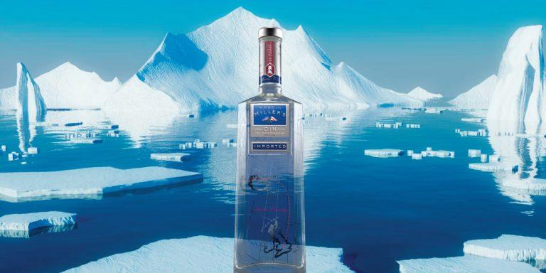 Martin Miller London Dry Gin – Una gran sorpresa
