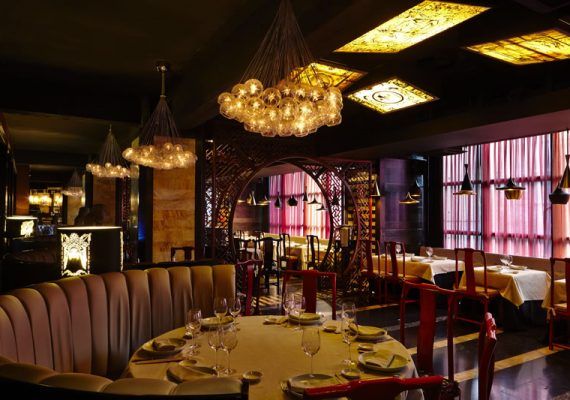 ¿Qué vinos españoles maridan bien con la comida Asiática?