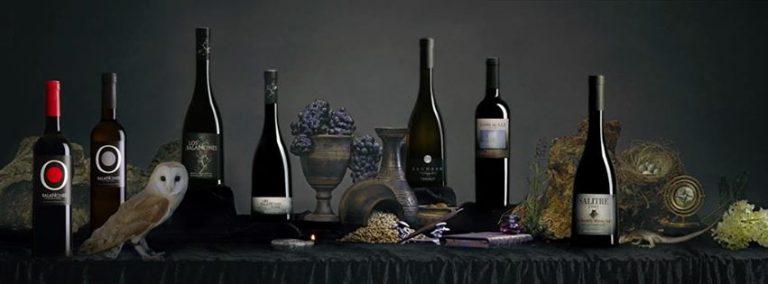 Peñín y los Vinos Extremeños