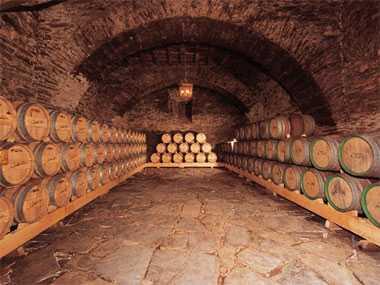 Catando los #vinos de @Boxpremier: Quirus Crianza 2010