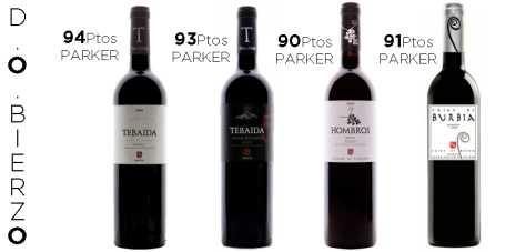 Catando los #vinos de @Boxpremier: Ophalum 2011