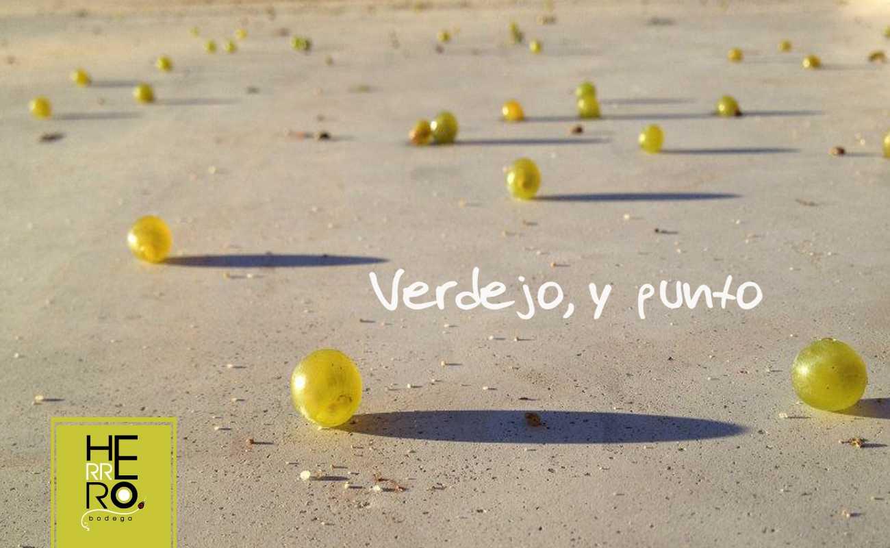 "Bodegas Herrero…con ""Erre"" de Rueda (I)"