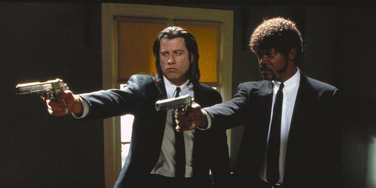 Batido de cinco dólares – Pulp Fiction