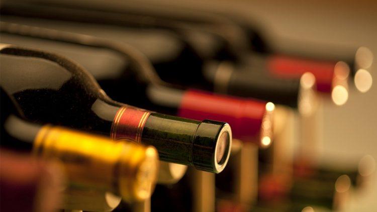 ¿Que vinos se sirvieron en la coronación de Felipe VI?
