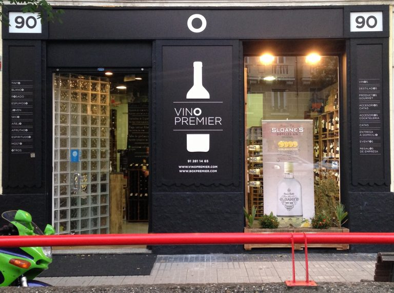 Curiosidades sobre el vino (1 de 2)