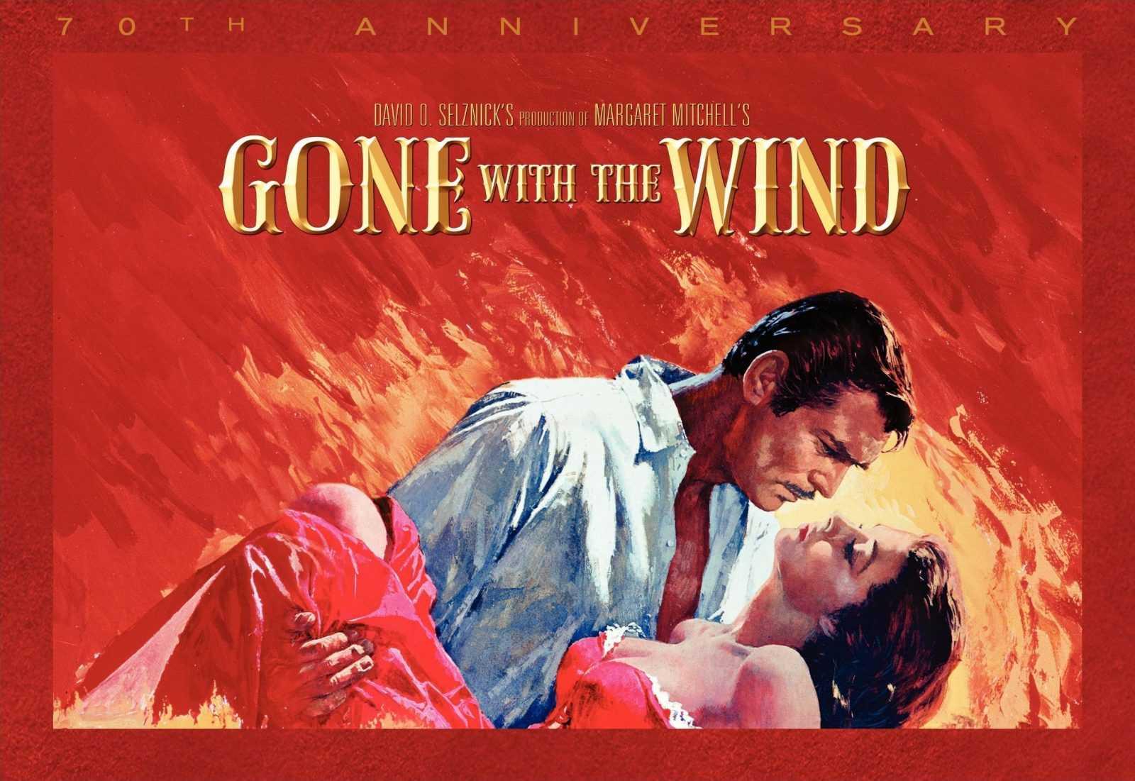 Planter's Punch – Lo que el viento se llevó (Gone with the wind)