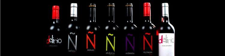 Bodegas Muñana, vinos de calidad de Granada