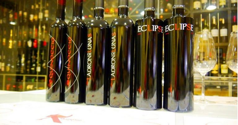 Una bodega llena de tradición a la hora de elaborar vino: Ladrón de Lunas.