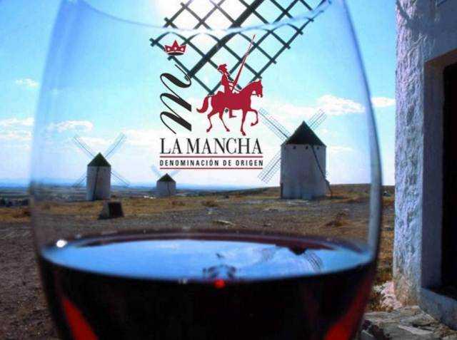 Cinco vinos tintos para paladear Castilla-La Mancha