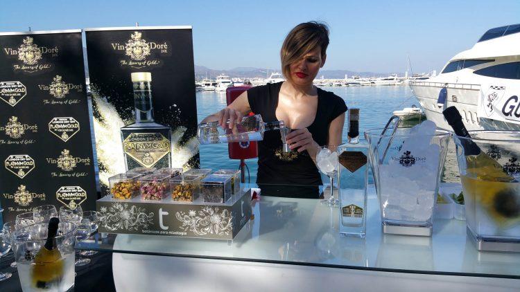 Cómo preparar el 'gin-tonic' perfecto