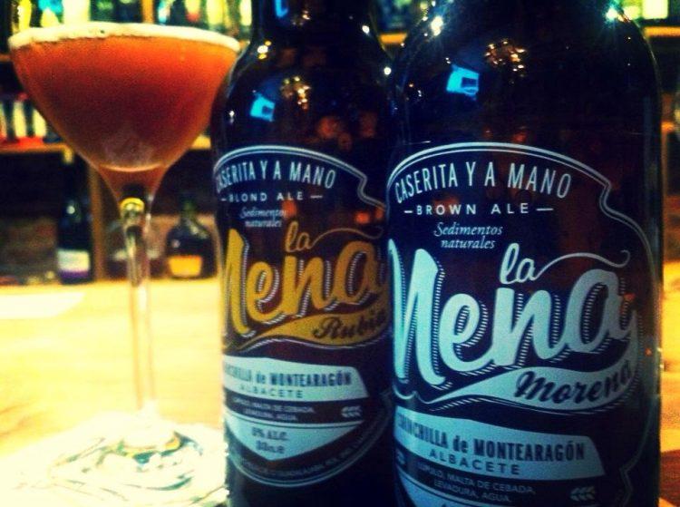 """Pedro Soriano de Cervezas La Nena: """"queremos seguir siendo fieles a la manera en que elaboramos nuestras cervezas"""""""