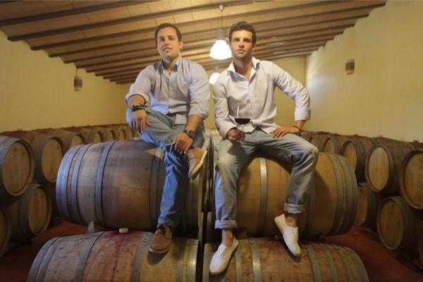 Pepe Rodriguez de Vera: «Lo más importante es la calidad del vino»