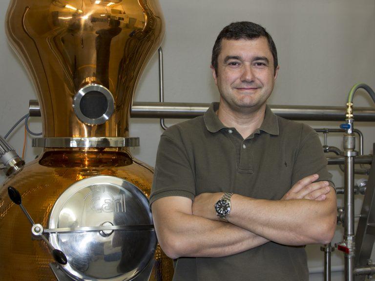 Javier Domínguez: «Elaborar de forma artesanal, cumpliendo con los máximos estándares de calidad es nuestra premisa básica»