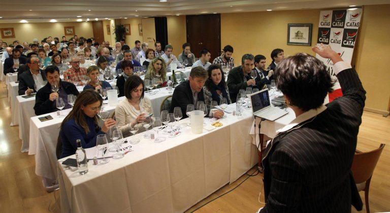 Castillo de Mendoza: «la viticultura ecológica te devuelve esa dedicación en la calidad del fruto, de la uva y, por tanto, del vino»