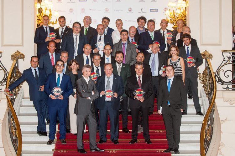 International Wine Challenge Merchant Awards Spain 2016, el comienzo de un nuevo capítulo.