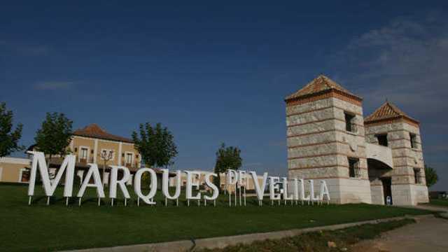 Conoce Marqués de Velilla ubicada en el Corazón  histórico de la Ribera del Duero.