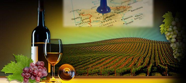 ¡España tercer país productor de vino del mundo!