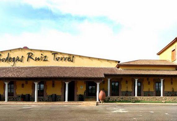 La tradición familiar de las Bodegas Ruiz Torres