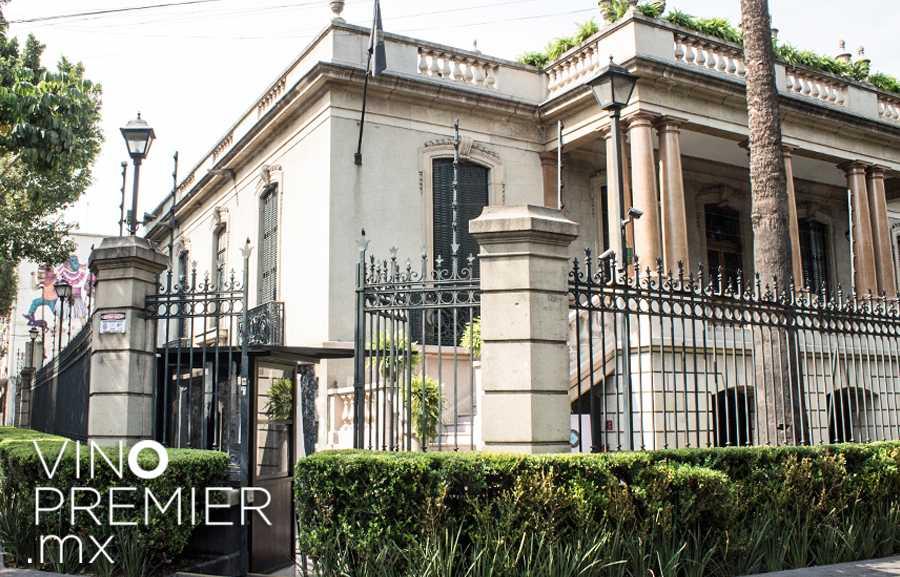 Vinopremier abre nueva tienda en Ciudad de México