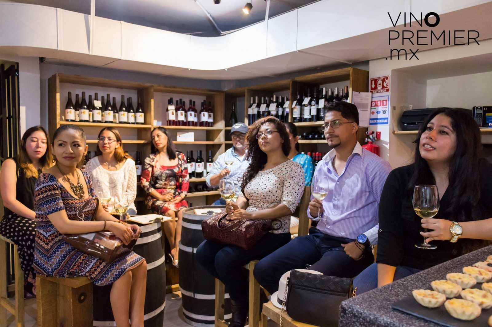 Vinopremier abre nueva tienda en ciudad de m xico - Vinotecas madrid centro ...