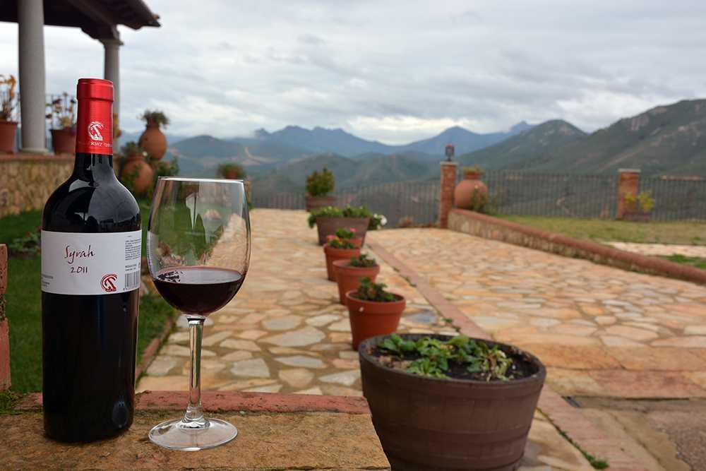 Bodegas Ruiz Torres, resultado de la trayectoria de una familia dedicada a la elaboración y venta de vinos