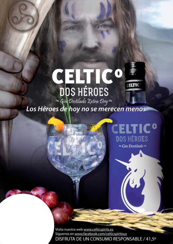 Celtic Dos Heroes