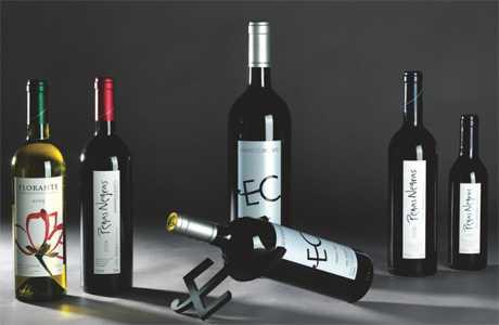 Comparte la excelencia con vinos de Emilio Clemente