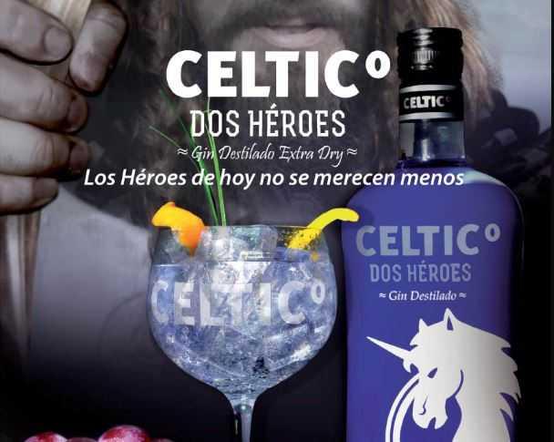 celticº dos heroes