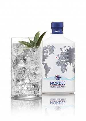 Ginebra Premium Nordes