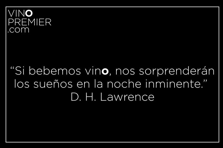 20 frases célebres del vino