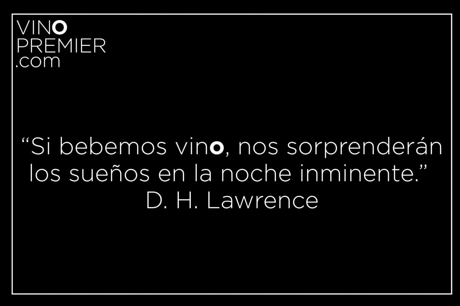 frases célebres del vino