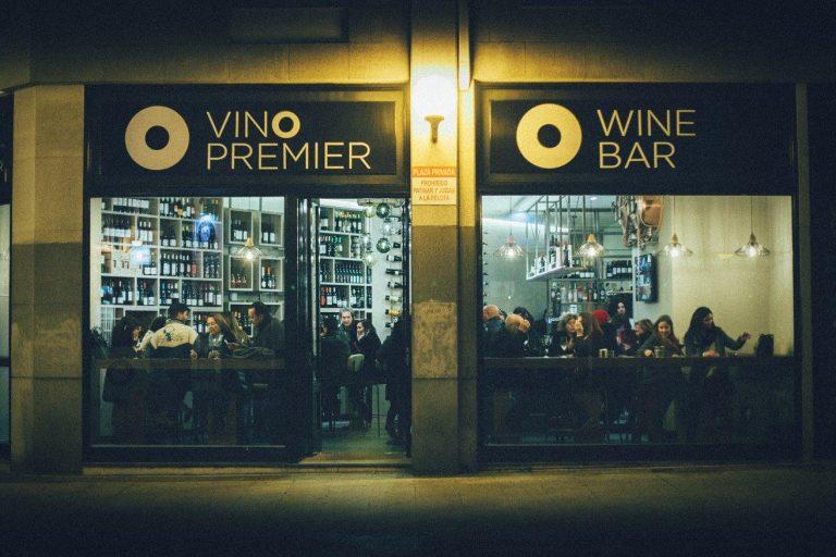 Vinopremier.com inaugura su cuarta vinoteca en A Coruña