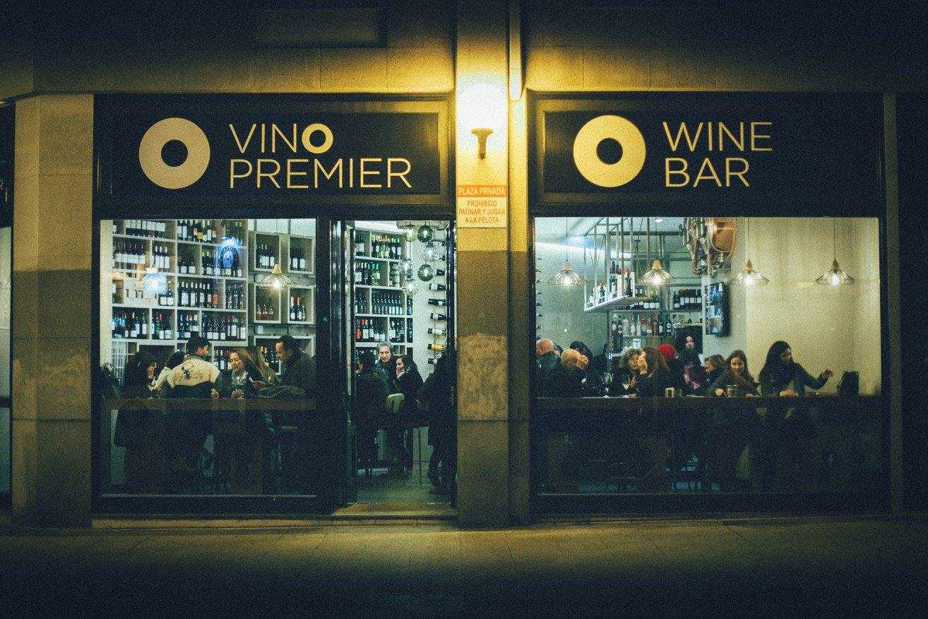 Vinopremier A Coruña