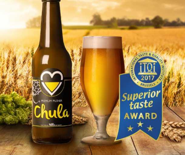 Cervezas Villa de Madrid mimo y pasión por la cerveza