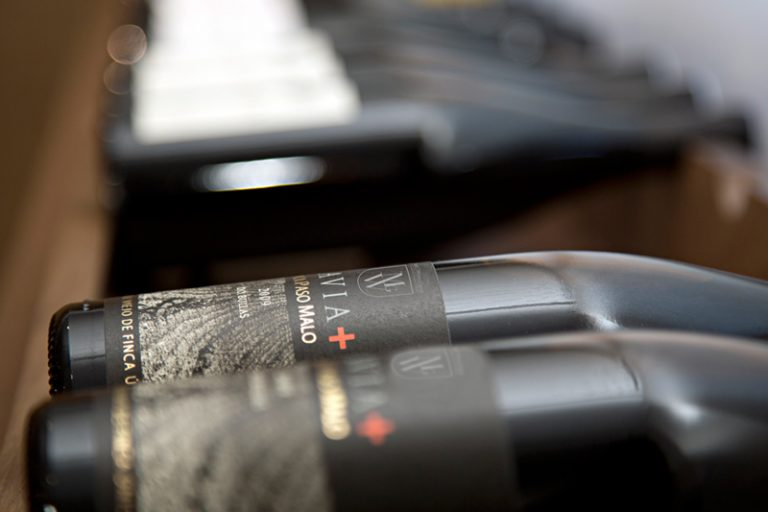 Bodegas Lavia, vinos de Bullas conquistando paladares