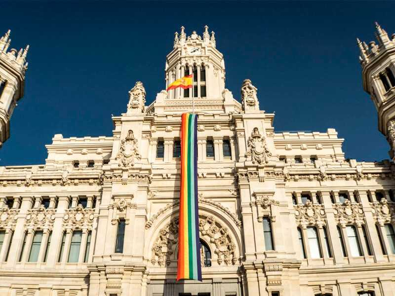Orgullo Gay Madrid 2018