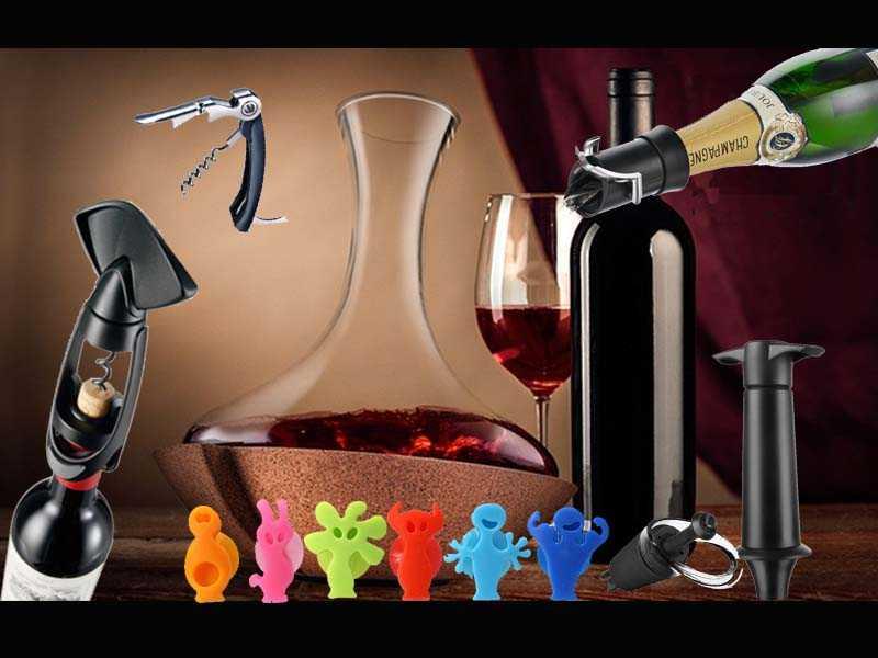productos vacu vin
