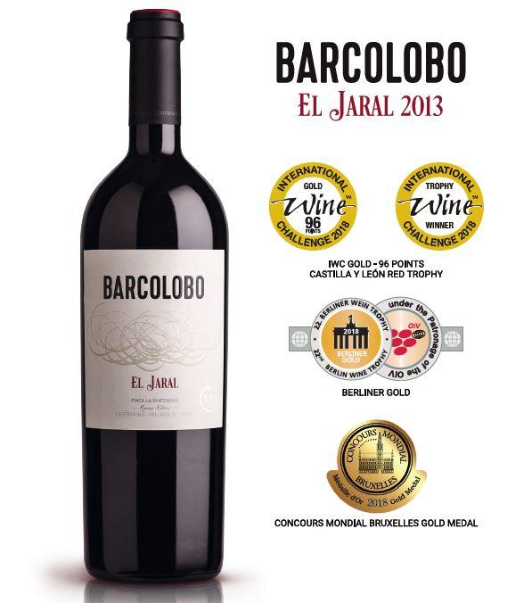 Barcolobo El Jaral