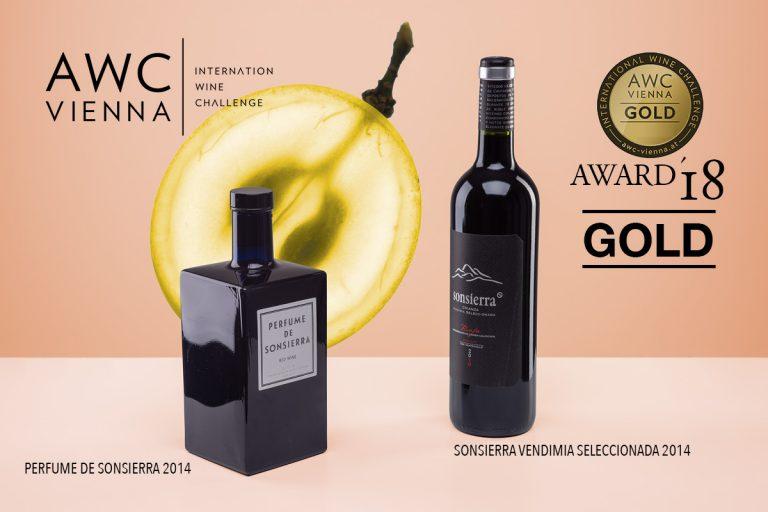 Nuevo Récord de Medallas Para los Vinos de Sonsierra