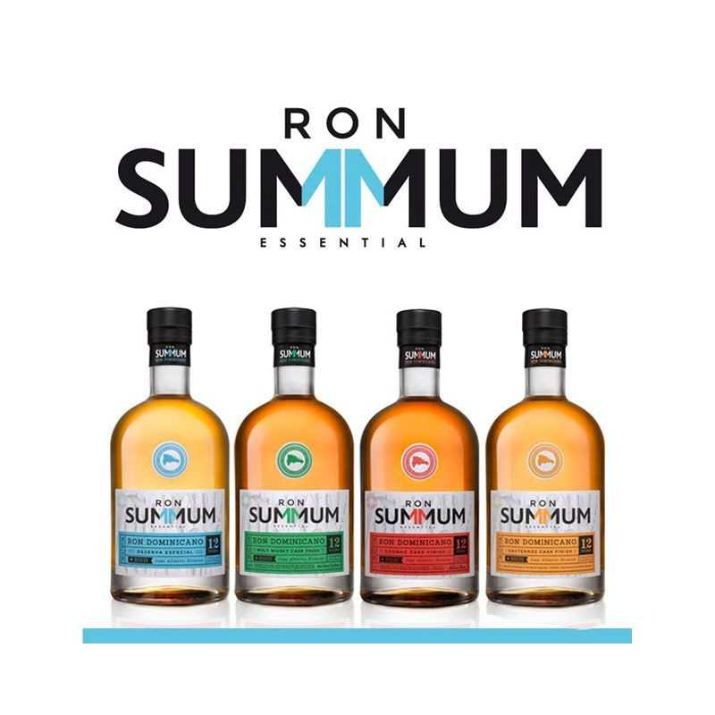 Ron Dominicano Summum