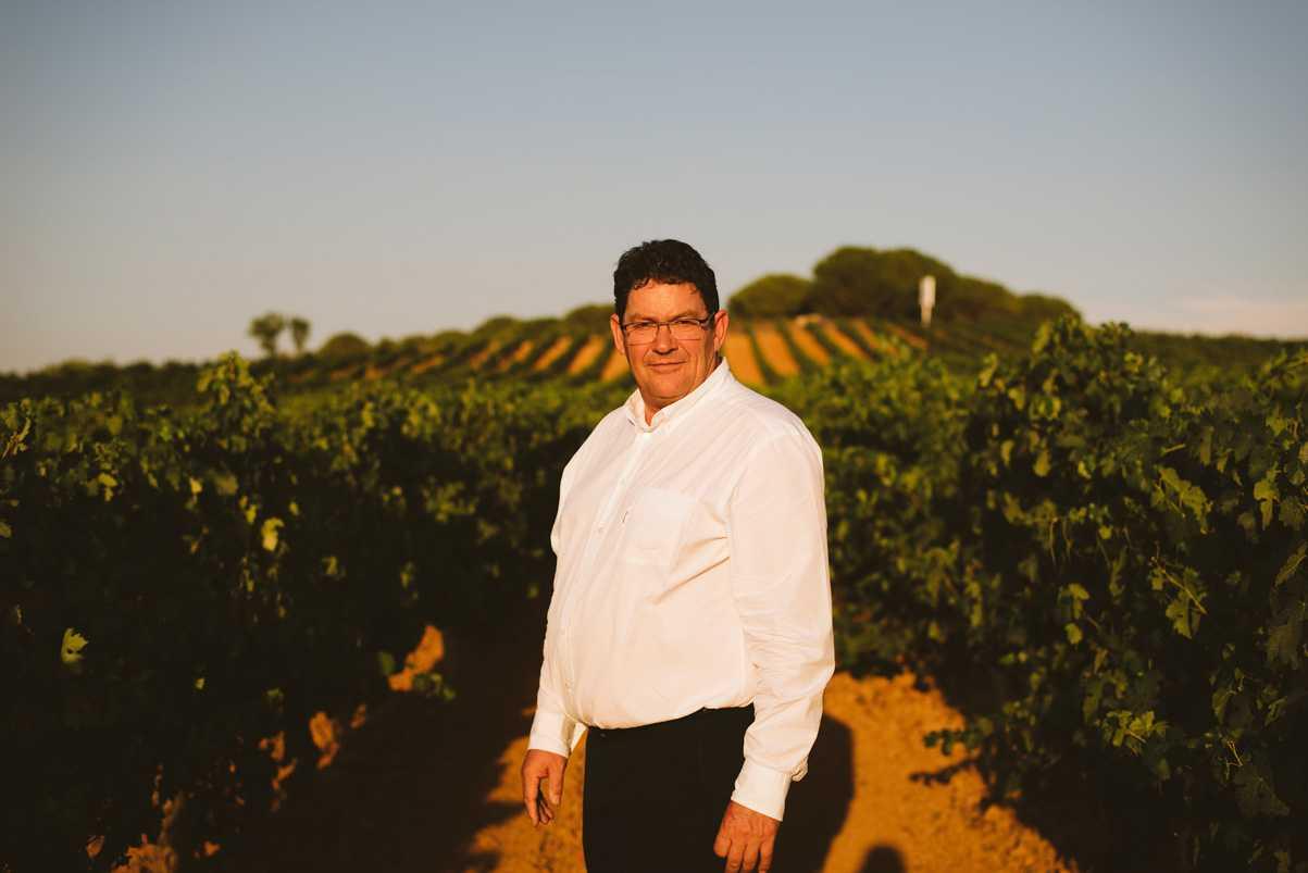 Bodegas Balbás, pasión por el vino y por su tierra