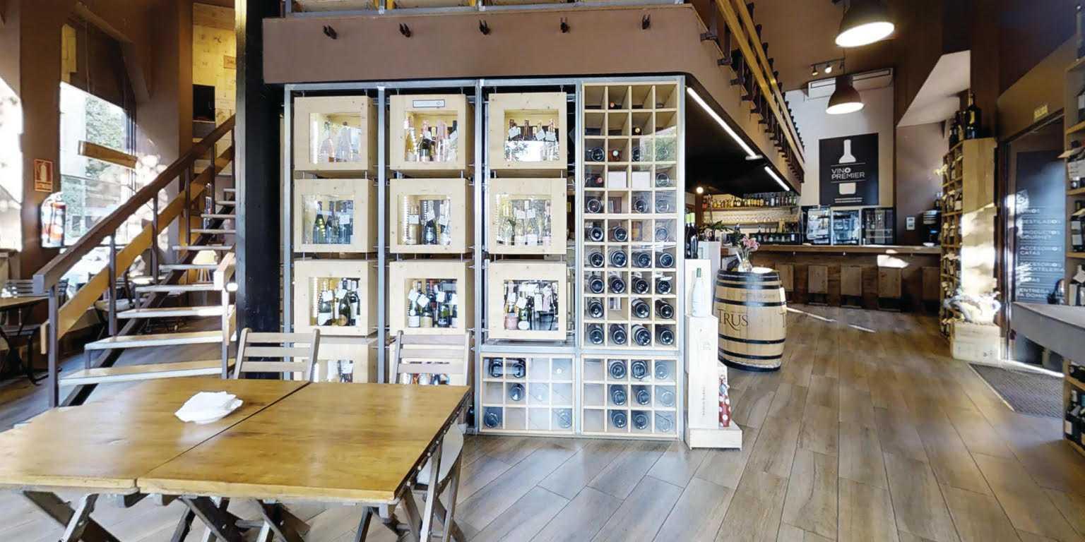 Vinopremier se fusiona con el Grupo Decantia y se convierte en unos de los principales players en la venta de vino en España