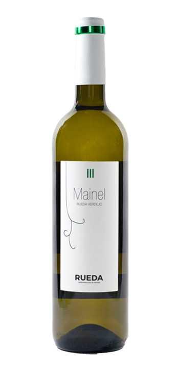 Mainiel-3 Pilares