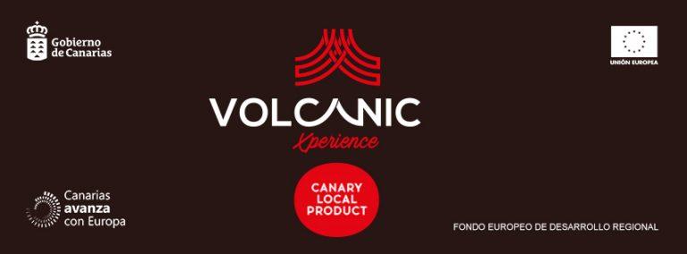 Productos Locales Canarios Volcanic Xperience
