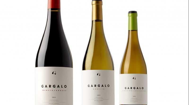Gargalo - Vinopremier