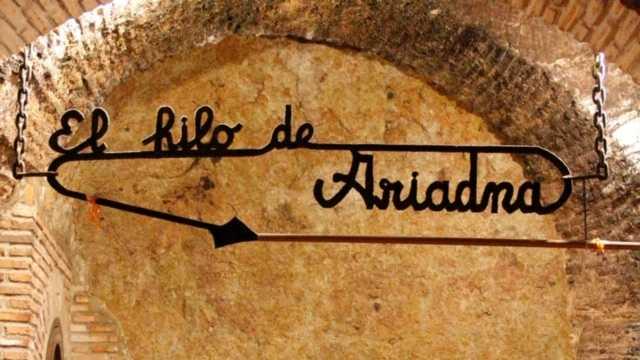 Bodega Yllera - El Hilo de Ariadna - Vinopremier