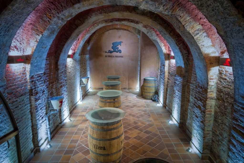 Bodegas Yllera - El Hilo De Ariadna - Vinopremier