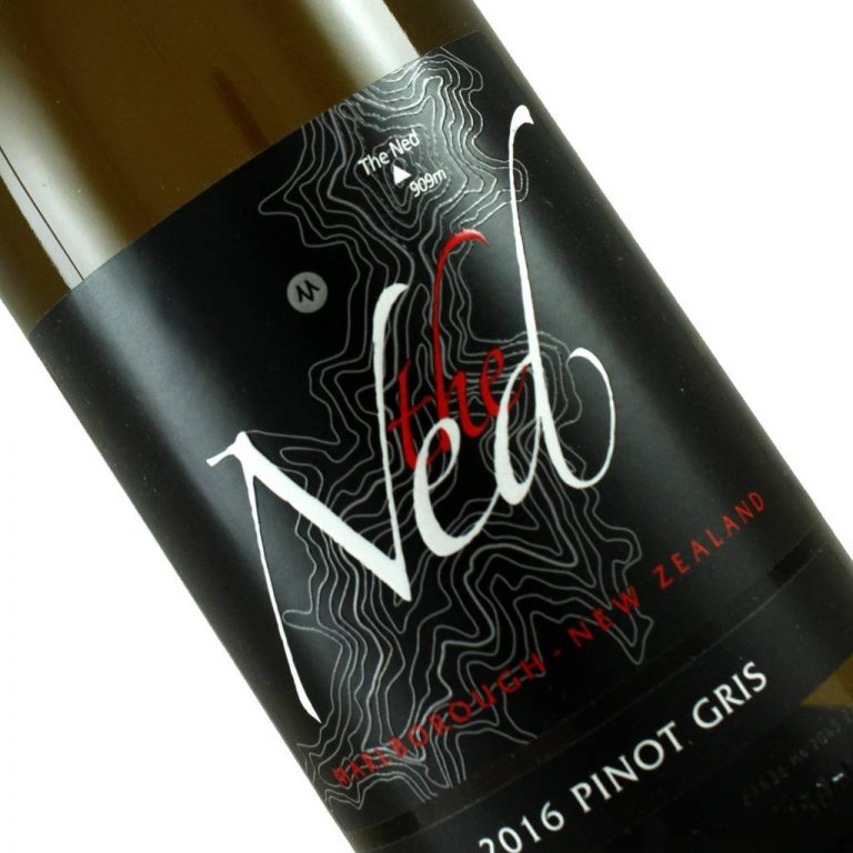 Vino Blanco The Ned Chardonnay 2016