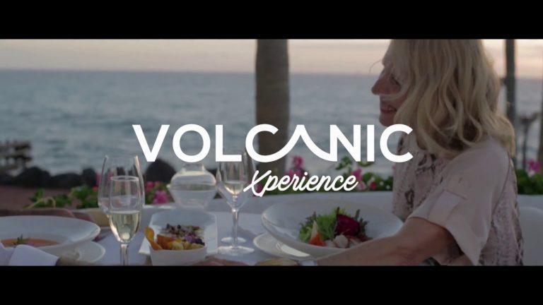 Volcanic Xperience, desde Canarias hacia el mundo entero